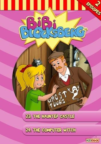 Bibi Blocksberg Episode 23 & 24