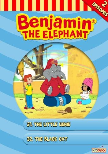 Benjamin The Elephant Episode 31 & 32