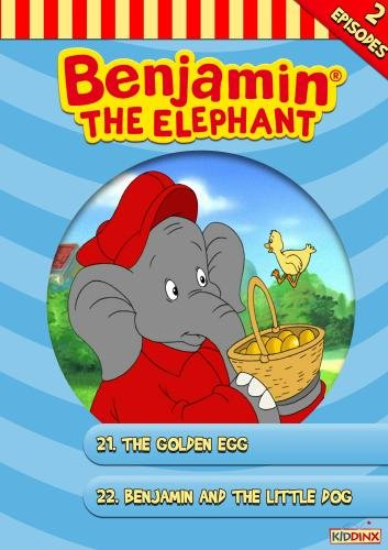Benjamin The Elephant Episode 21 & 22
