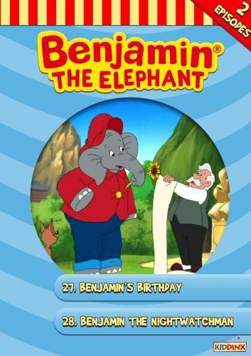 Benjamin The Elephant Episode 27 & 28