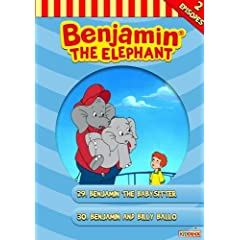 Benjamin The Elephant Episode 29 & 30
