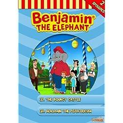 Benjamin The Elephant Episode 37 & 38