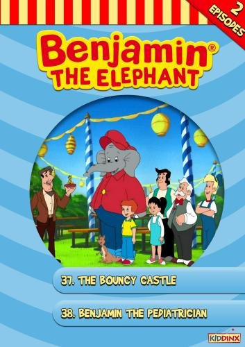 Benjamin The Elephant Episode 37 & 38