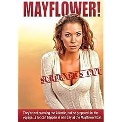 Mayflower!