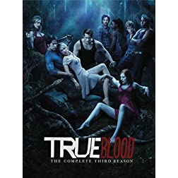 True Blood: The Complete Third Season