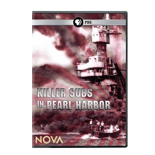 Killer Subs In Pearl Harbor