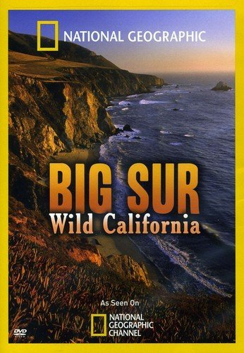 National Geographic: Big Sur-Wild California