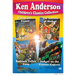 Ken Anderson: Children's Classics Collection