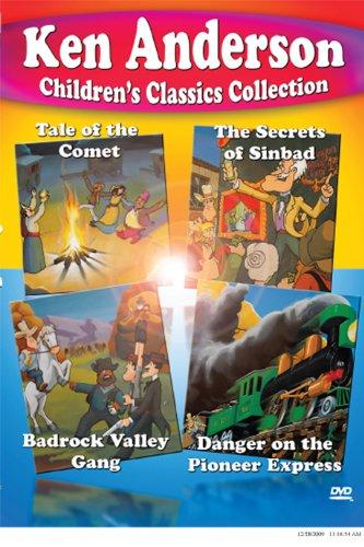 Ken Anderson: Children's Classics Collection