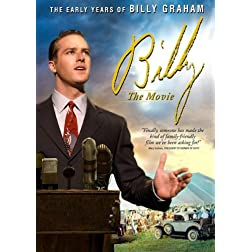 Billy: Early Years of Billy Graham (Widescreen)
