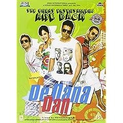 De Dana Dan (New Comedy Hindi Movie / Bollywood Film DVD)