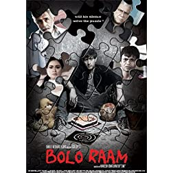 Bolo Raam (New Hindi Movie Thriller / Bollywood Film / Indian Cinema)