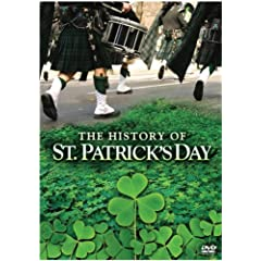 History of St Patrick's Day
