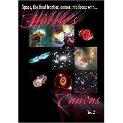 Hubble's Canvas - Volume Two (Non-Profit)