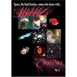 Hubble's Canvas - Volume Two (Non-Profit)