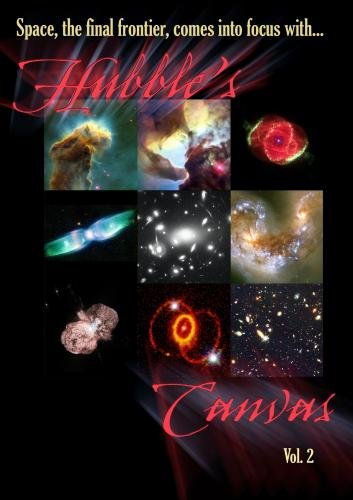 Hubble's Canvas - Volume Two (Institutions)