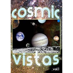 Cosmic Vistas - Volume One (Institutions)