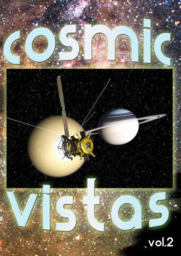 Cosmic Vistas - Volume Two (Home Use)