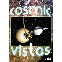 Cosmic Vistas - Volume Two (Institutions)