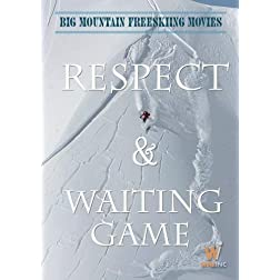 Big Mountain Extreme Ski Movies: Respect and The Waiting Game  (Institutions)
