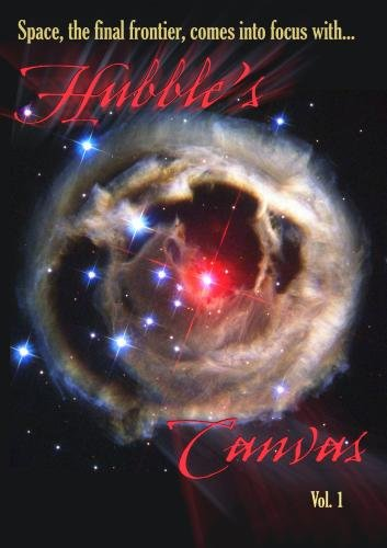Hubble's Canvas - Volume One (Non-Profit)