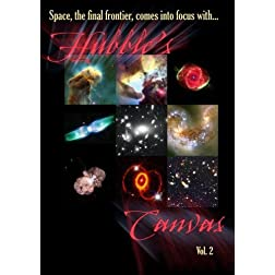 Hubble's Canvas - Volume Two (Home Use)