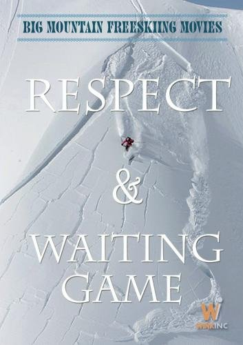Big Mountain Extreme Ski Movies: Respect and The Waiting Game  (Home Use)
