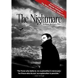 The Nightmare - Special Bonus DVD Set