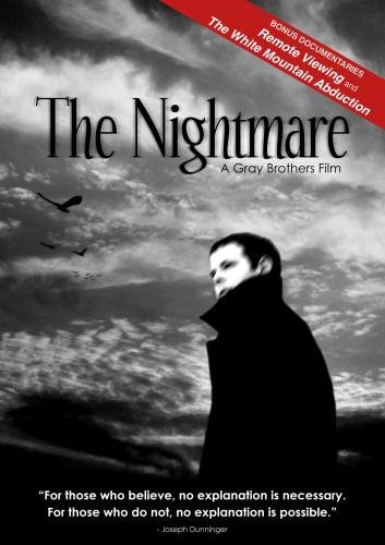 The Nightmare - Special Bonus DVD Set