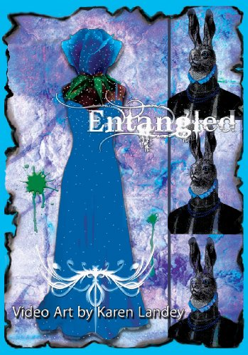 Video Art by Karen Landey - Entangled