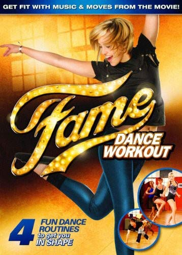 Fame: Dance Workout