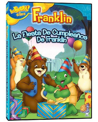 La Fiesta De Cumpleanos De Franklin