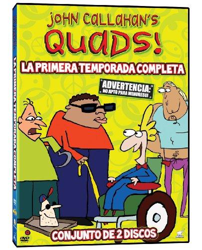 Quads!: La Primera Temporada Completa
