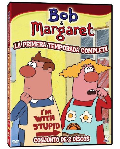 Bob & Margaret: La Primera Temporada Completa