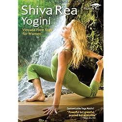 Shiva Rea: Yogini