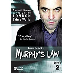 Murphy's Law Series 2