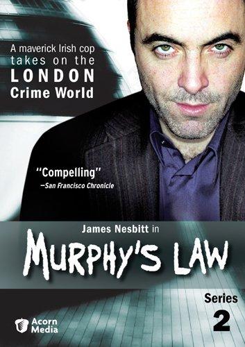 Murphy's Law Series 2