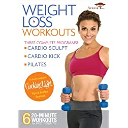 Weight Loss Workouts