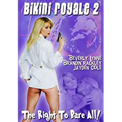 Bikini Royale 2: The Right to Bare All