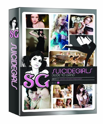 SuicideGirls: Guide to Living (Ltd Sub Box)