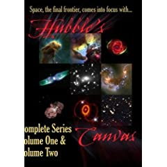 Hubble's Canvas - Two Pack (Institutions)
