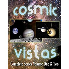 Cosmic Vistas - Two Pack (Home Use)