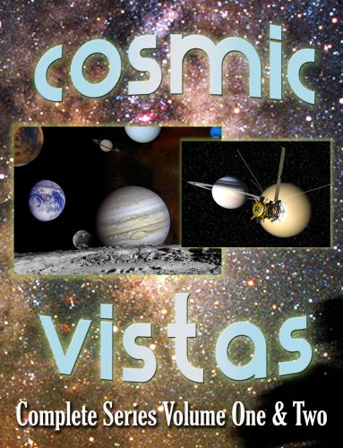 Cosmic Vistas - Two Pack (Non-Profit)