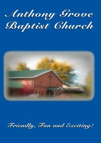 Anthony Grove Baptist Church