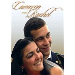 Cameron and Rachel's Wedding