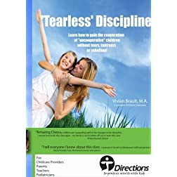 'Tearless' Discipline