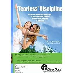 'Tearless' Discipline