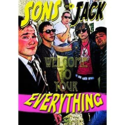 Sons of Jack - Welcome to Your Everything