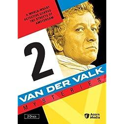 Van Der Valk Mysteries: Set 2