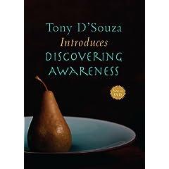 Tony D Souza Introduces Discovering Awareness